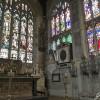 Stratford upon Avon - Holy Trinity church - Le vetrate