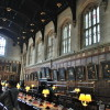 Oxford - Christ Church College - La sala da pranzo di Hogwarts