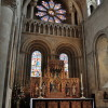 Oxford - Christ Church College - Interno della Cattedrale