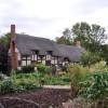Stratford upon Avon - Anne Hathaway's Cottage