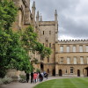 Oxford - New College