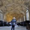 Oxford - Bodleian Library - Ospedale di Hogwarts