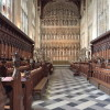 Oxford - New College - La cappella