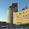 Windsor - Le mura del castello