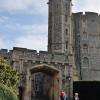 Windsor - La porta di San Giorgio