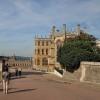 Castello di Windsor - La cappella di San Giorgio