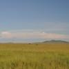 Serengeti - Mongolfiere