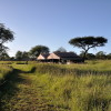 Kati Kati tented camp