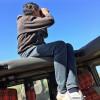 Serengeti - Di vedetta