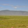 Ngoro ngoro - La piana della caldera