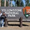 Benvenuti a Yellowstone