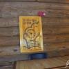 Old Faithful Inn - l'orologio del geyser