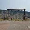 Mammoth Horse Corral