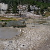 Mud Volcano - Yellowstone