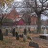 Salem Old Burying Cemetery