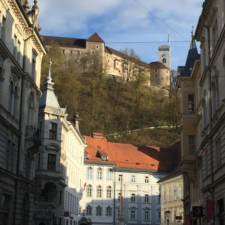 Itinerario di viaggio in Slovenia