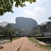 La Rocca di Sigiriya