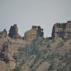 Paesaggi del vecchio West