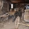 Vecchie carrozze