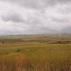 La prateria del Wyoming