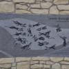 Montana -Indian Memorial