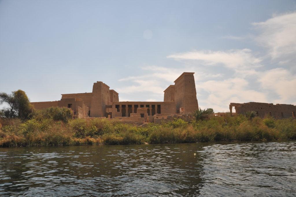 Tempio di Philae
