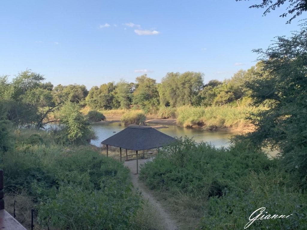 Il fiume Limpopo