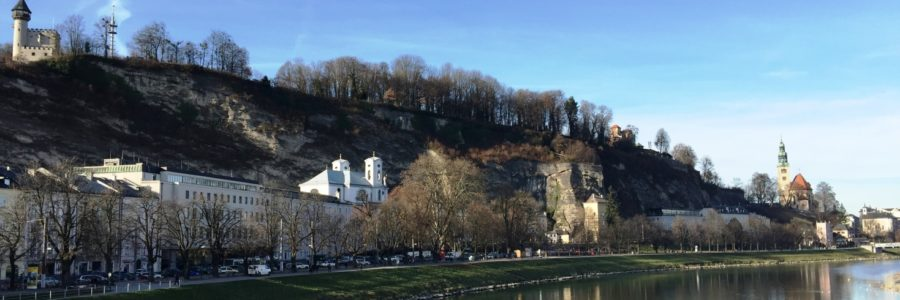 Cose da vedere a Salisburgo