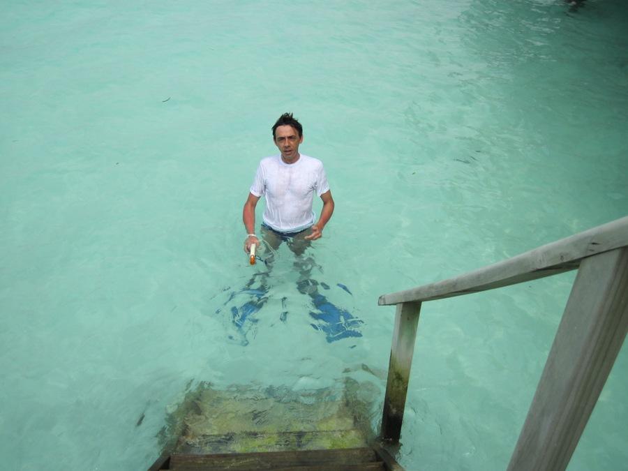 Al Meeru Island Resort