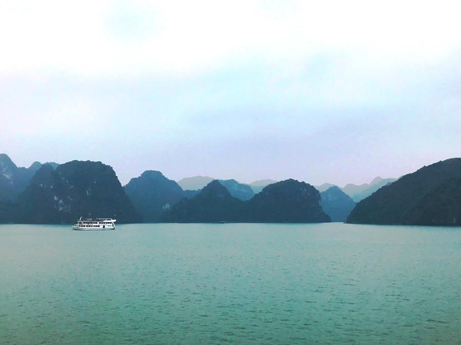 Baia di Na Lang Vietnam