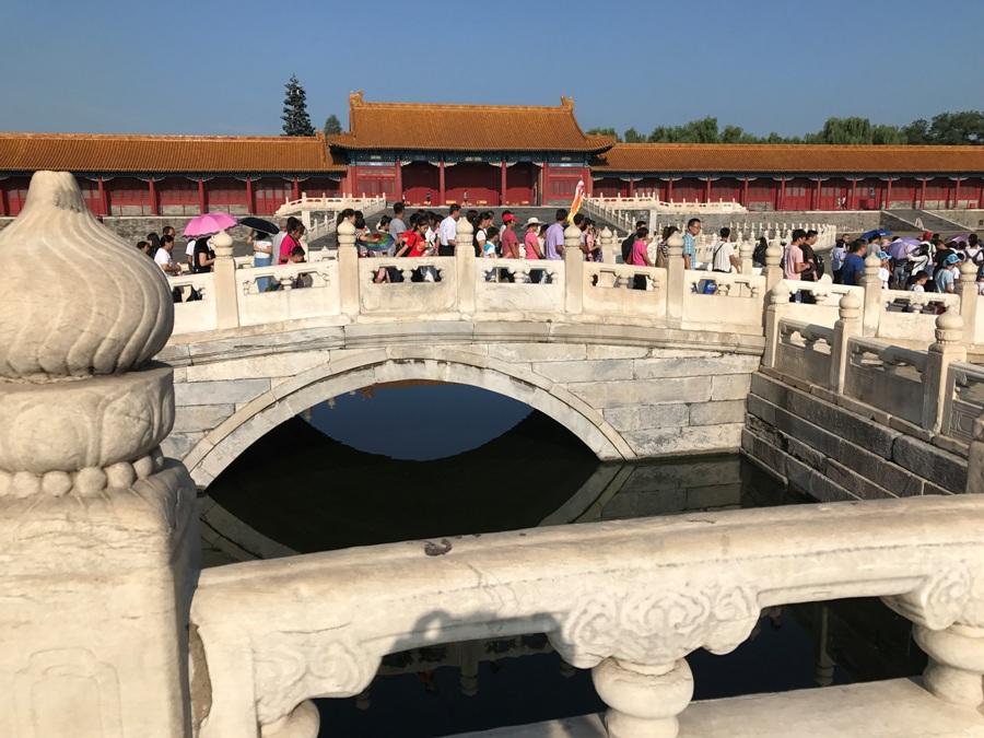 Città Proibita Cina