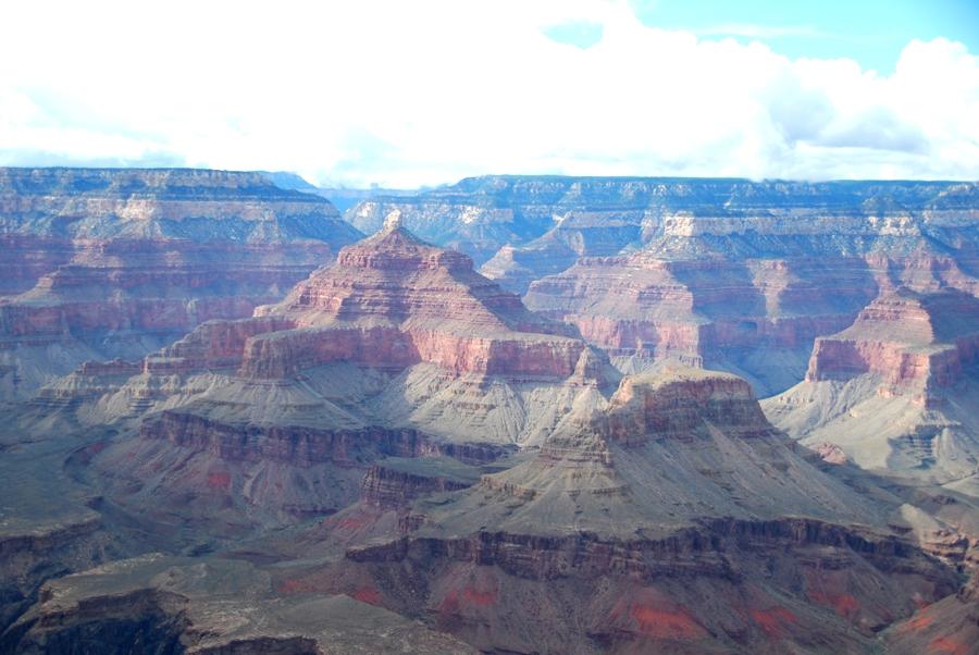 Il Grand Canyon