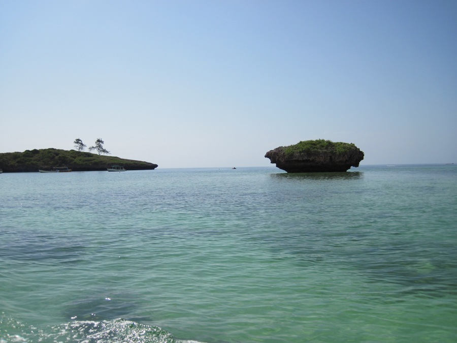 Mare a Watamu