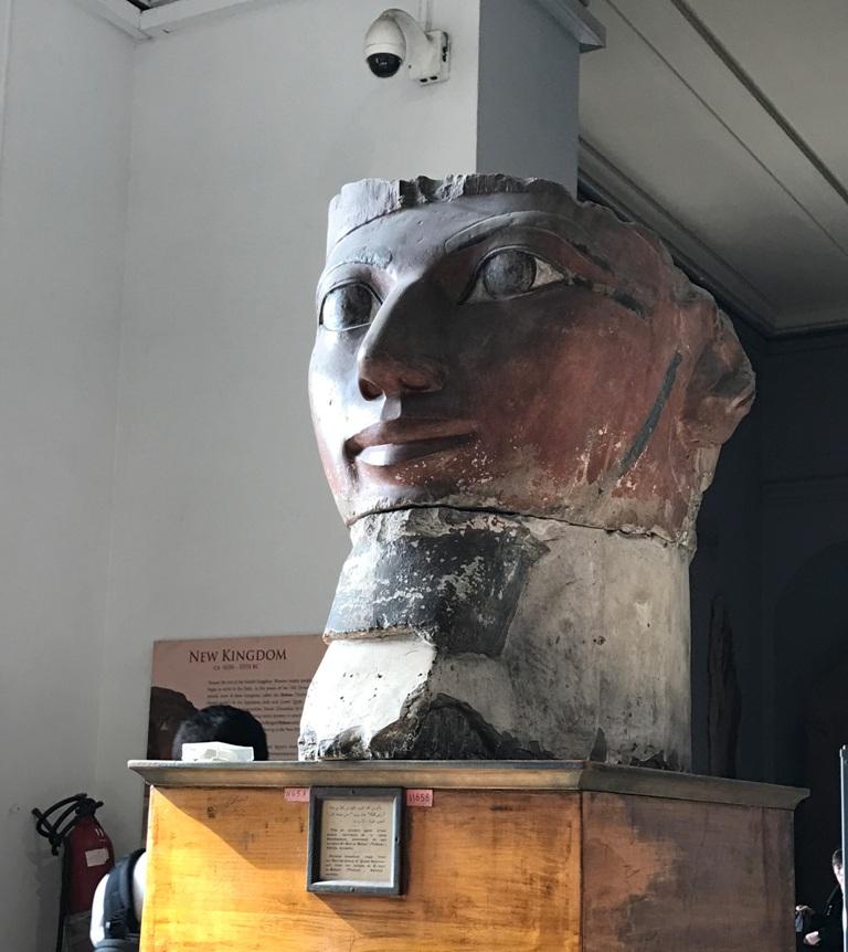 Museo Egizio Egitto