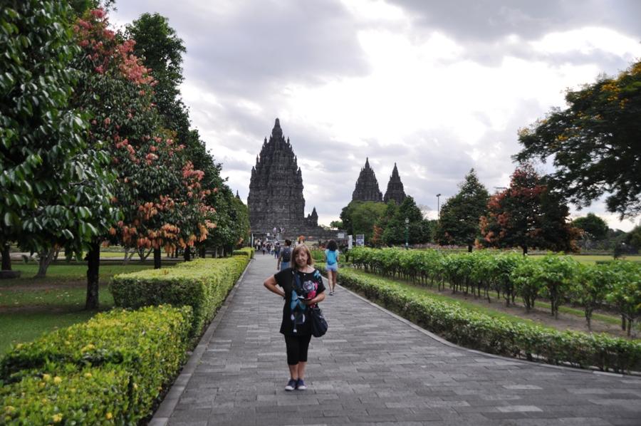 Indonesia - Prambanan