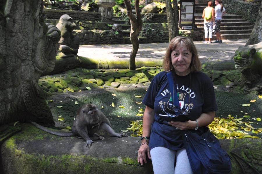 Ubud - Sacred Monkey Forest