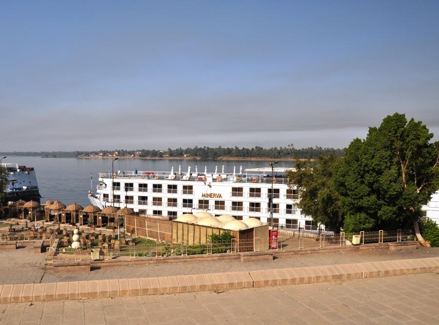 Crociera sul Nilo da Luxor ad Assuan