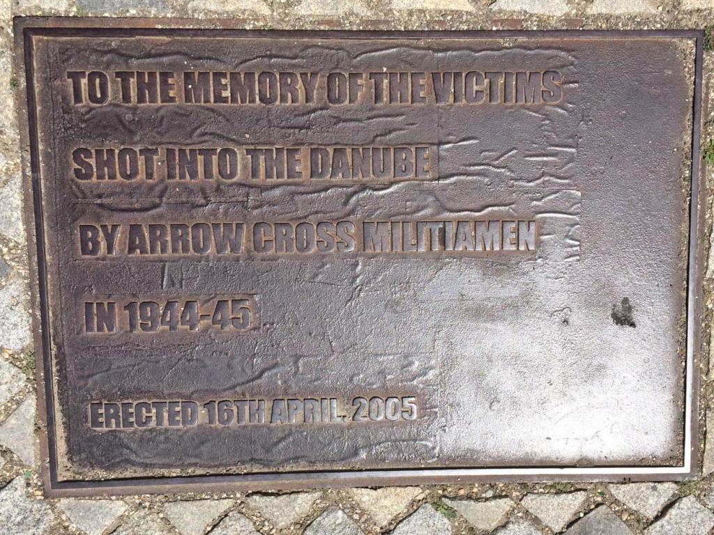 Targa del Memoriale