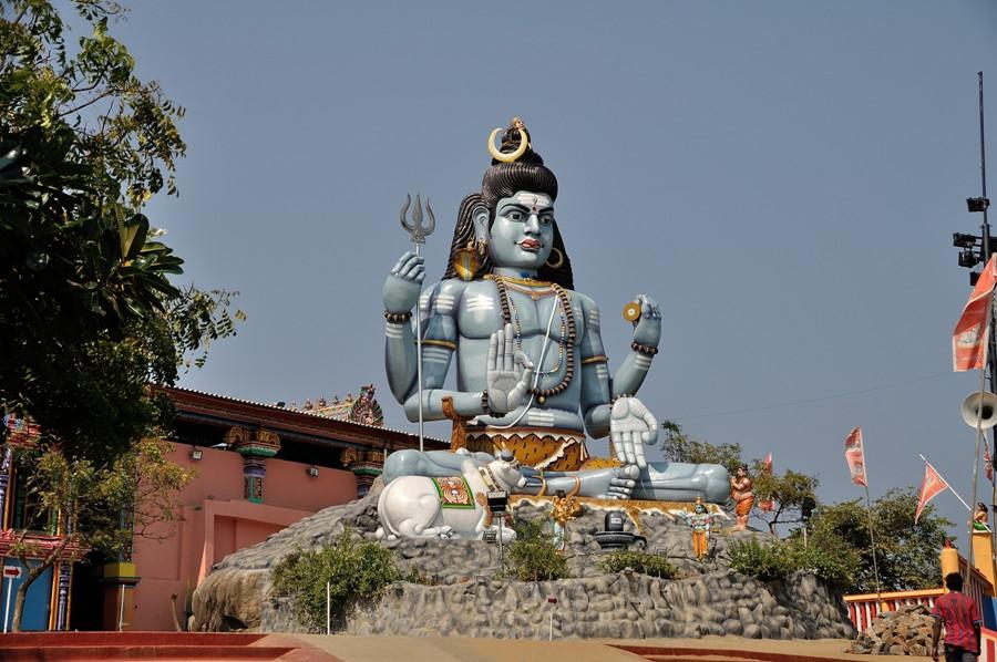 Tempio  Koneshwaran - Sri Lanka