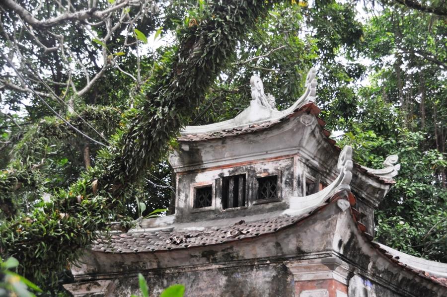 Tempio dei Re Dinh e Le a Nimh Binh