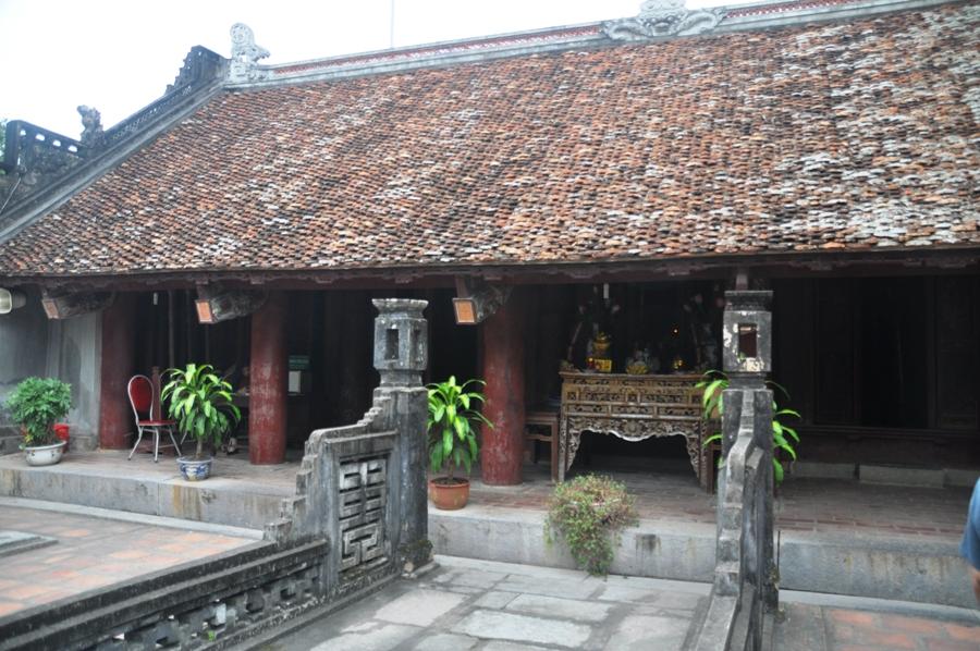 Tempio dei Re Dinh e Le