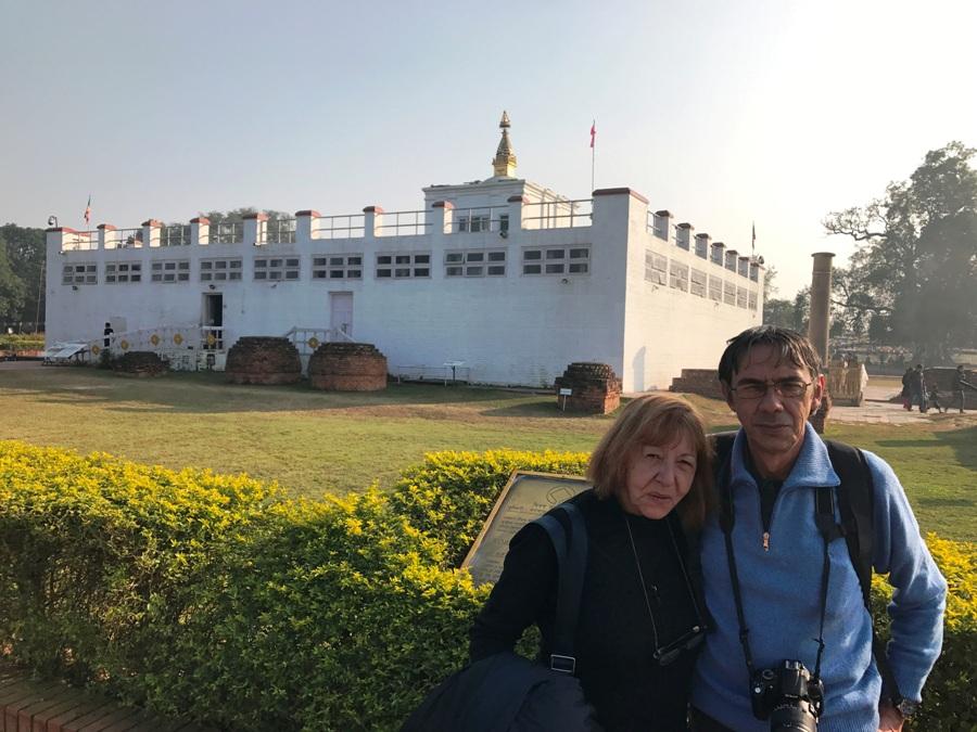 Tempio di Maya Devi