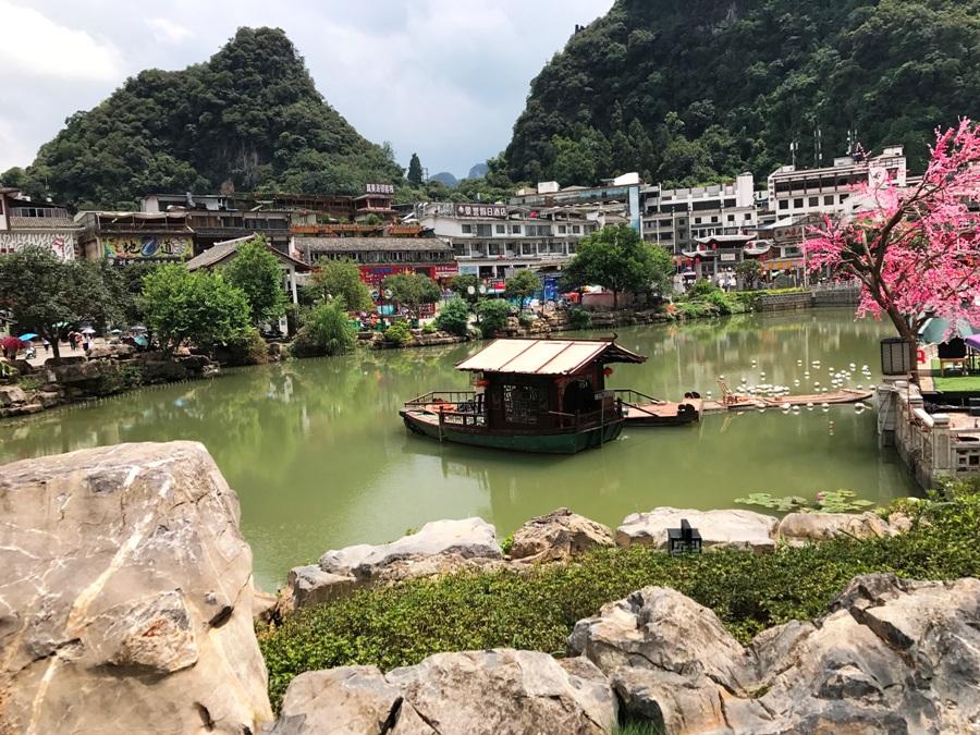 Yangshuo Cina