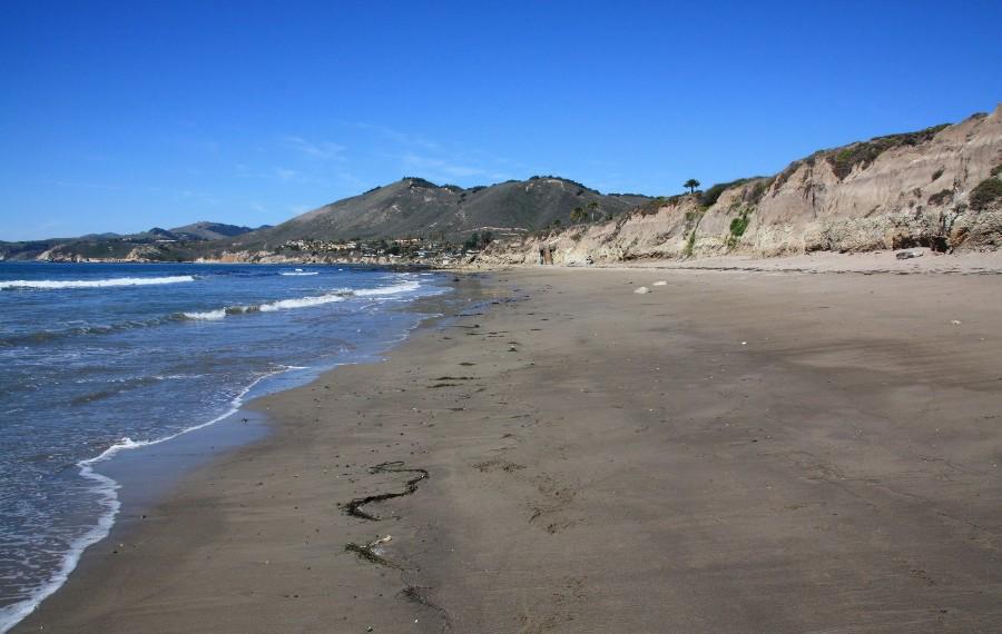 Highway 1 Pismo Beach