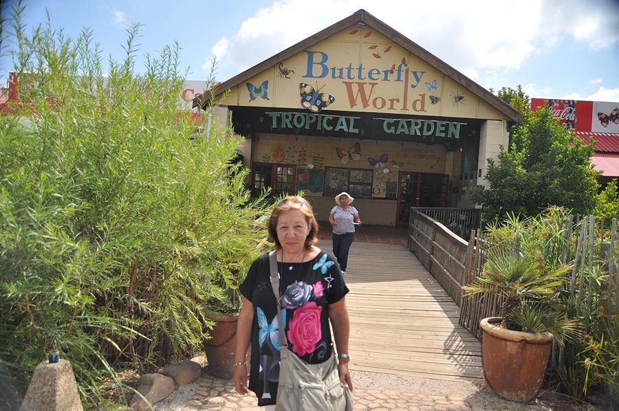 Butterfly World Stellenbosch