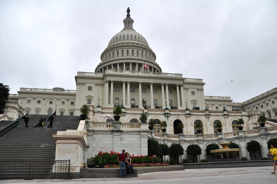 Campidoglio Washington DC
