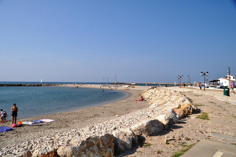 Camargue Spiaggia