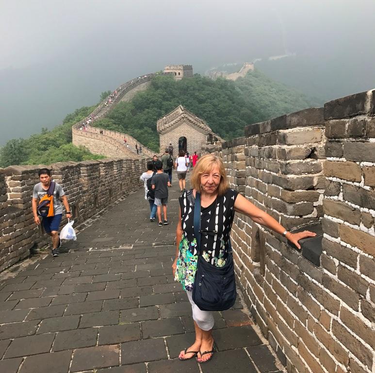 Cina fai da te Grande Muraglia Cinese