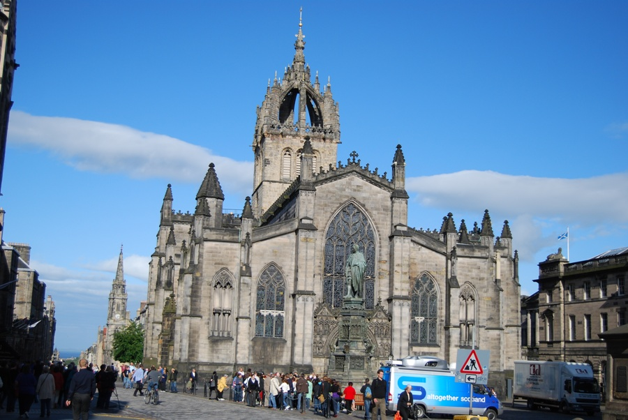 Cattedrale di St. Giles