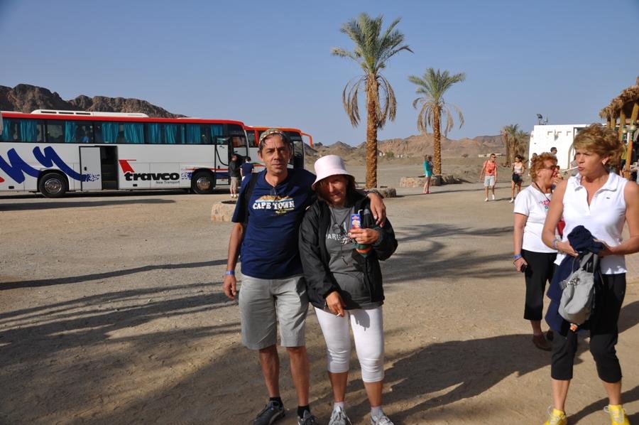 In viaggio verso Luxor